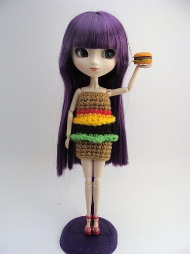 I can has Cheezeburger dress!