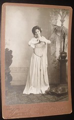 (1) My unique one of a kind Lady Clare set...from play 1884 (John Mathew Smith & www.celebrity-photos.com) Tags: college beautiful set lady wow one photo theater clare poem play cabinet unique victorian kind incredible rare 1884 tennyson wwwcelebrityphotoscom ©copyright2010johnmathewsmith