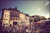 Copenhagen - The square (Manlio Castagna) Tags: light bike vintage copenhagen square bicycles hdr manlio manliok
