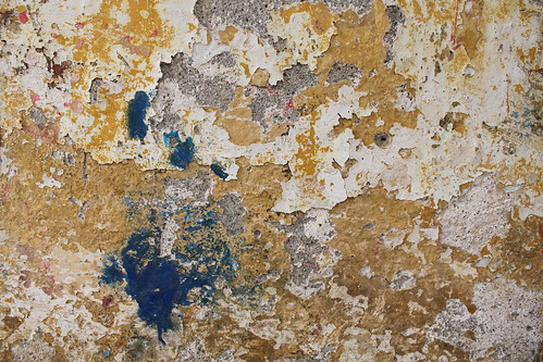 Grungy Wall Texture 01