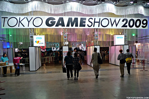 Tokyo Game Show 2009 003
