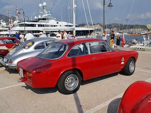 Palatina Triumph RS Rocket III
