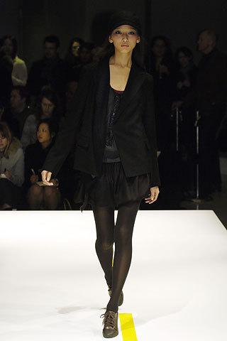 DKNY AW06 jacket