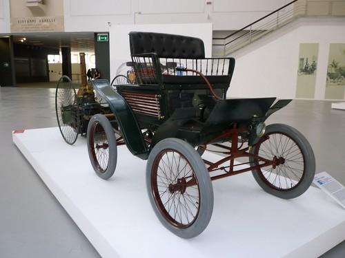 Mostra Museo del'Auto 030