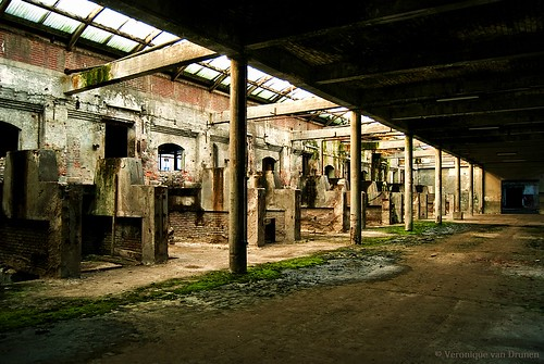 leerfabriek Oisterwijk