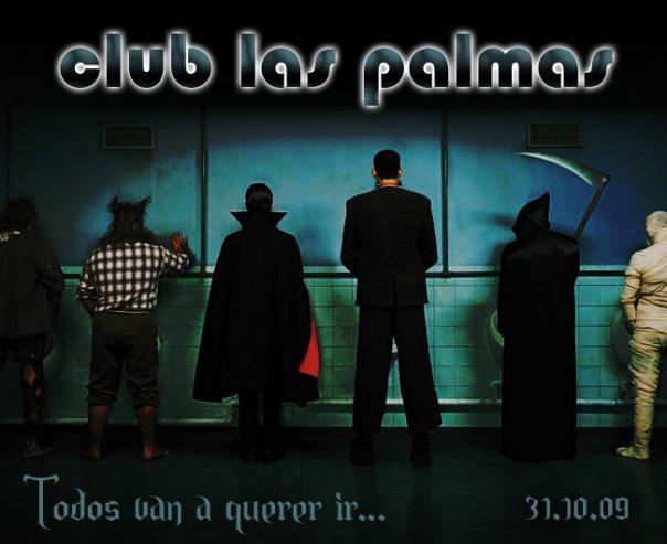Halloween - Las Palmas