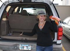 Jen's less cool trunk