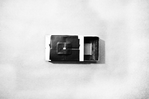 Inside Pinhole Camera