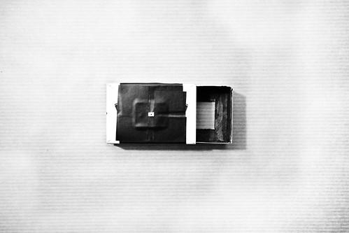 Inside Pinhole Camera