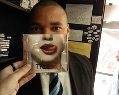 Travessa True Blood - Carlos (Gambiarra) Tags: cdcover travessa livrariadatravessa trueblood