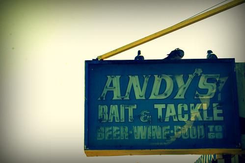 Andys Bait 'n' Tackle