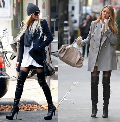 fotos de casacos femininos inverno 2011