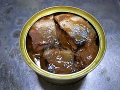 木の屋石巻水産の缶詰(2)