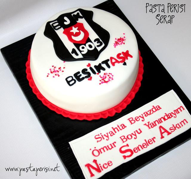 Bjk cake