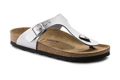 "Birkenstock Gizeh sandal silver • <a style=""font-size:0.8em;"" href=""http://www.flickr.com/photos/65413117@N03/32805842775/"" target=""_blank"">View on Flickr</a>"
