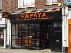 Picture of Papaya, HA2 7LX