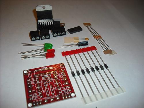 Arduino_motor_driver 020