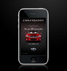 The Next Move - UrbanDaddy