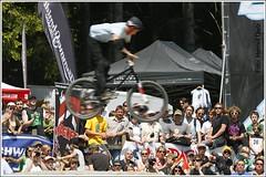Dirt Masters 2009 - Bikepark Winterberg