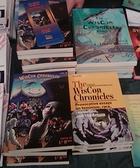 WisCon 33 Dealer's Room of Me - The WisCon Chronicles