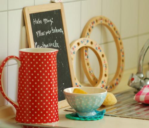 Corner in the kitchen by jasna.janekovic.