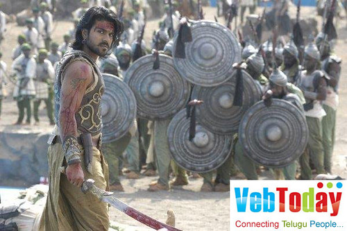 Magadheera gallery photo #1