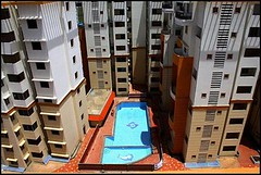 Samruddhi Swiming Pool (b_rohan) Tags: road school pool tv play apartment main bangalore internet band area rent gym broad luxury connection clubhouse shriram whitefield vibgyor itpl samruddhi marathahalli badmintoncourt