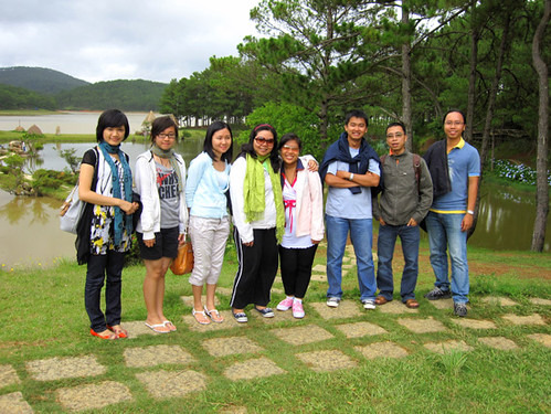 DaLat_team by you.