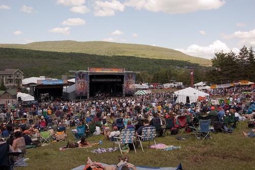 Mountain Jam 2009 Day 2-8