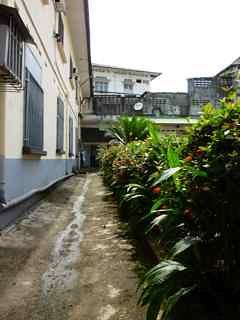 La Procure des Missions de Douala