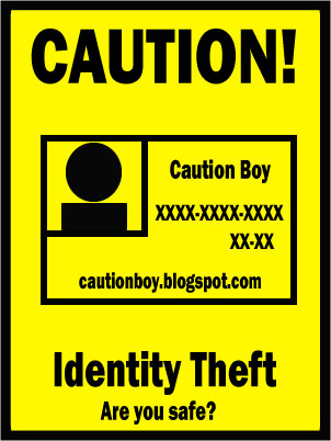 thesis statements for identity theft