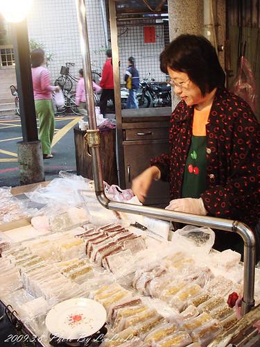 新北市深坑老街 深坑肉粽-深坑豆腐冰美味再訪