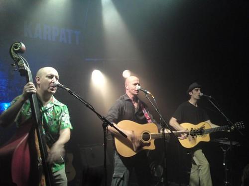 13 JUIN 2009 : KARPATT et ALEX et Sa Guitare à RAMBOUILLET 3628618334_ce713153c6