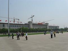 IMG_7740 (Tim Parenti) Tags: china beijing   tiananmensquare tiananmen 20090430 TZ:UTCoffset=plus0800 dopplr:trip=570017