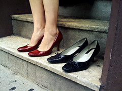 """Sexier Red Shoes"" (Sion Fullana) Tags: newyork highheels streetphotography sexygirls redshoes allrightsreserved sexylegs newyorkers iphone blackshoes shoefetish urbanshots creativeshots urbannewyork shoeobsession sexyredshoes iphonephotography iphoneshots itsallabouttheshoes iphoneography iphoneographer sionfullana sittingatastoop innewyorkmostwomenwalkinhighheels becauseitssexy becauseitgivesthempowerovermen sexierredshoes throughthelensofaniphone"