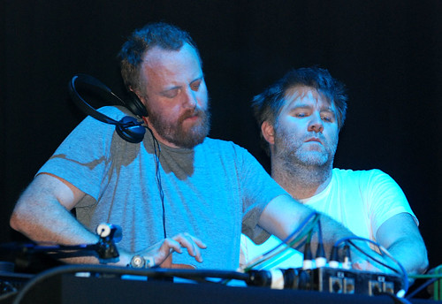 james murphy amp; pat mahoney 1