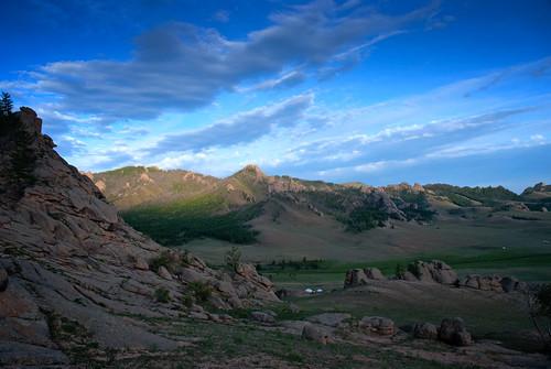 Gorkhi-Terelj National Park 10