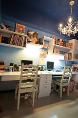 百水樣童話屋-工作室