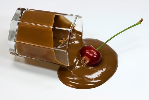 lust auf schokolade?