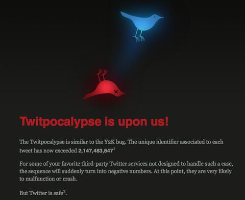 Surving The Twitpocalypse - 3657364248 08F7E4Cb2B 1
