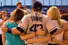 2009 June 27 #12 Devin Thomas