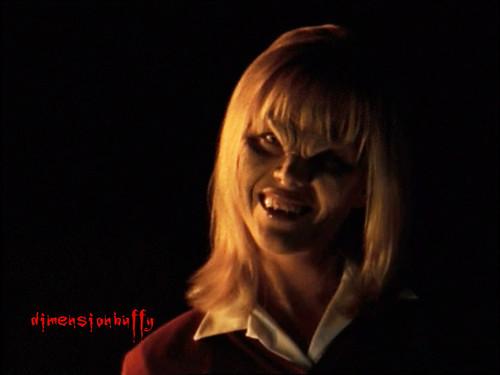 Darla Vampire
