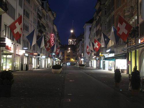 i love Zürich !