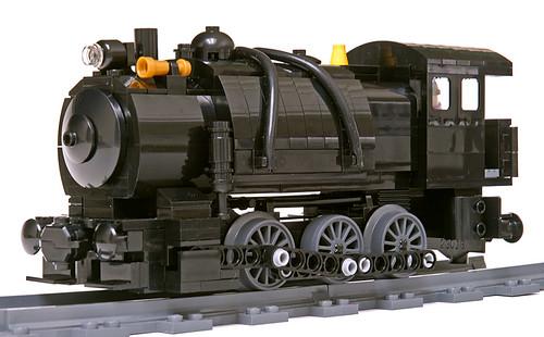 -Cooper-'s PRR Class B8a 0-6-0T
