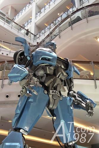 Chevlolet AVEO Transformers