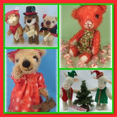 Christmas Creations Collage