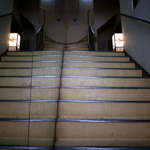 Stairway, Stairway
