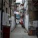 Back-streets of Shanghai