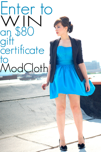 6591258b294f3 ModCloth Giveaway!