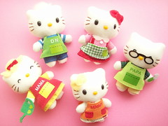 Kawaii Hello Kitty Mascot Plush Puppet Novelty Rare Cute Japan (Kawaii Japan) Tags: family pink red orange cute green smile animal yellow japan cat asian toy happy japanese promo friend colorful doll little gardening daniel hellokitty character small kitty mini mama plush sanrio mascot collection plushies novelty tiny kawaii papa ribbon colourful collectible rare novelties hardtofind royalhotel hardtoget mimmy